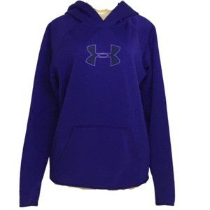 Under Armour Cold Gear Storm 1 Loose Hoodie